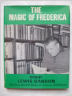 The Magic of Frederica Book